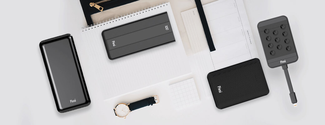 Best Portable Chargers to Keep Your Devices Powered Up in 2020