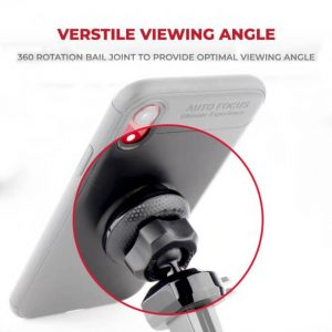 Pivoi Strong Magnetic Car Air Vent Mount Mobile