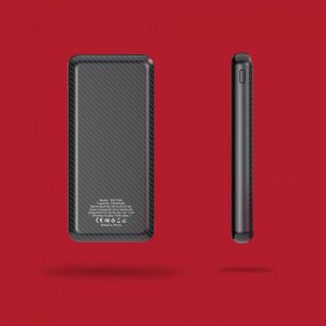 Pivoi 10000mAh Wireless Power Bank