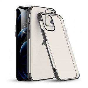 Pivoi 5.4 inch iPhone 12 Mini Transparent Mobile Cover